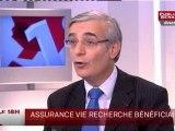"""Le 18h,Frédéric Lenoir, Rédacteur en chef du """"Monde des Religions"""""""