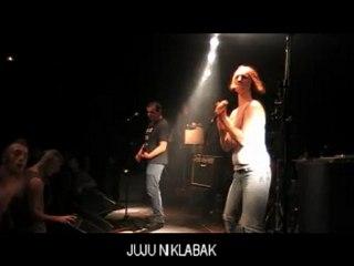 "POGOMARTO ""Juju Niklabak"""