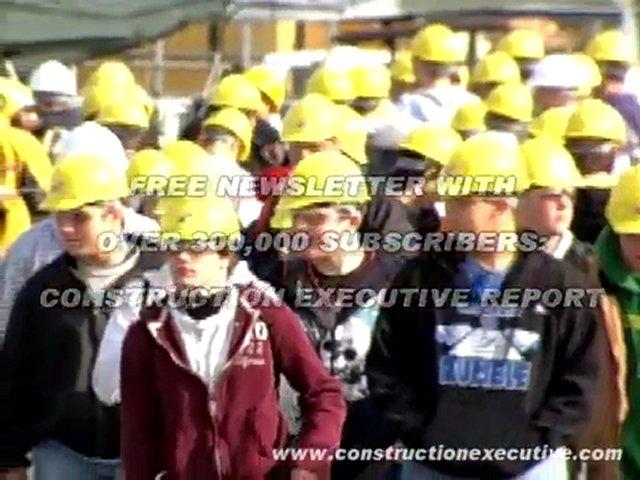 Executive Construction Jobs- Architect Jobs- Engineer Jobs