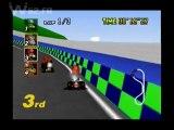 wii64 - Nintendo 64 sur Wii (N64 - Mupen 64)