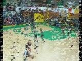 LFB 2009-2010 J24 Challes Basket Vs Limoges