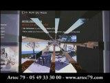 Constructeur maison individuelle Niort Deux-Sevres (79) - Ar