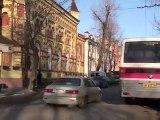Russie : Irkutsk & Lac Baikal