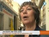 Montpellier : la caravane des chômeurs et précaires passe !