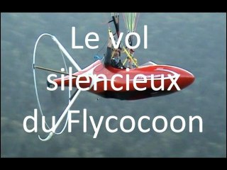 Flycocoon Coupe Icare 2009