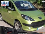 Occasion Peugeot 1007 cannes