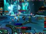 Arthas Down 25 By Legacy !