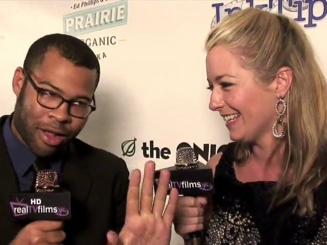Jordan Peele, MADtv, LA Comedy Shorts, RealTVfilms