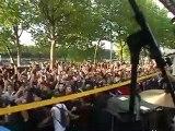 Dub inc live Parade Solidays 2006