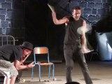 Réverbère au festival tempo 2009 à St-Leu, extrait 2