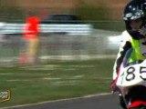 Visages du Sport : Equipe Féminine Moto Club Fontenay