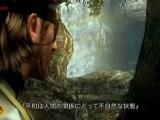 Metal Gear Solid Peace Walker - Conférence Konami Japon
