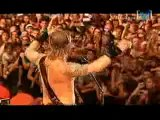 Metallica Battery Live Big Day Out 2004