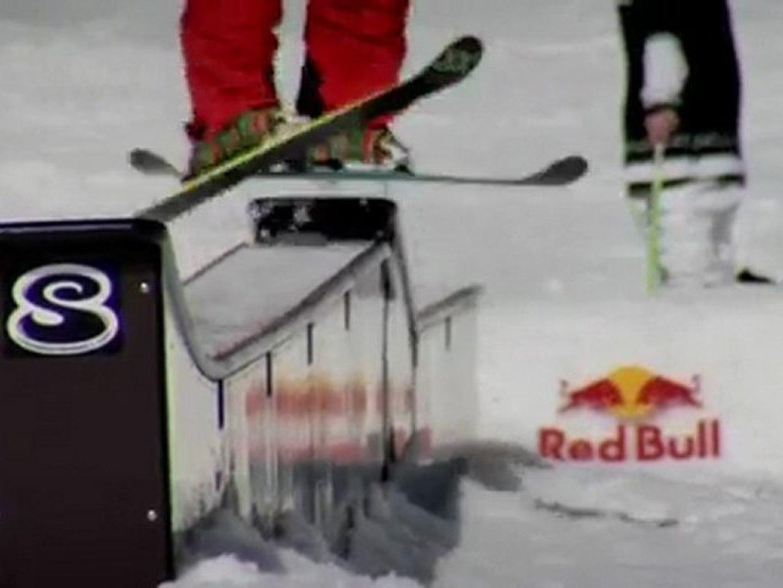 JOSS 2010 Team Down Under final video