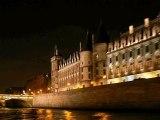 Night Pictures of Paris [Night Picture of Paris]
