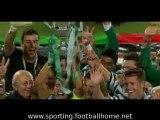 FC Porto - 0 Sporting - 2 (Final Supertaça 2007/2008)