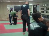 Jujitsu & Grappling Chico, Azad's Martial Arts