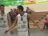 Brest Basket 29 (2) vs UJAP Quimper (2)