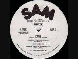 80's soul/funk music - Rhyze - Free  1980
