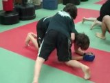 MMA for Teens or adults Chico, Azad's Martial Arts