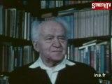 PALESTINE - Ben Gourion l'histoire du SIONISME