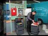 Ateliers mobiles, aménagements véhicules - Sortimo Bruxelles