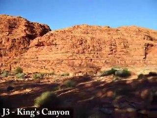 Australia - 3 Days Uluru Tour