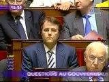Pierre Lellouche répond à Serge Grouard