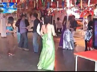 Video Khmer New Year 2010 in Espoo Finland part 12
