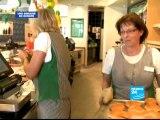 Allemagne : Une deuxième vie pour le pain dur