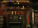 Trailer Nancy Drew - La Légende du Crâne de Cristal