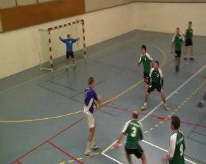 Vernouillet 1 VS Le Chesnay 2 (Quarts de finale)
