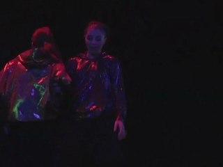 Let's Dance by Bruno Marignan - Teaser
