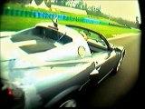 Opel Speedster Circuit Dreux commenté par Jacques Laffite