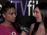 Nadia Dawn , MTV Movie Awards,Secret Room Events,RealTVfilms