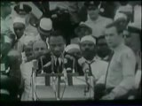 Martin Luther King - I have a dream (sous-titres français)