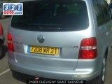 Occasion Volkswagen Touran CHEVIGNY SAINT SAUVEUR