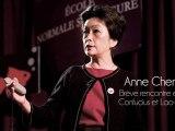 Anne Cheng  - Brève rencontre entre Confucius et Laotzi