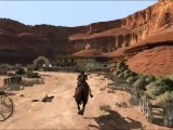 Red Dead Redemption - Trailer Multi compétitif