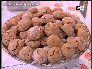 recette choumicha 2010 Cake sans levure