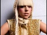 Lady GaGa LOVE GAME (metal version)