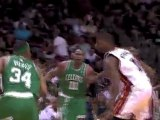 Paul Pierce scores 32 points and grabs eight rebounds as the