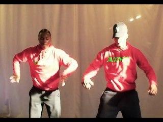 LOGOBI le concours de la danse du flow --> LYAS