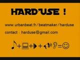 Desert Storm produit par Hard'use recommandé par UrbanBeat