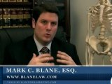 Oceanside Brain Injury Attorney: Spinal Cord Injuries