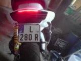 mon new's scoot 2010 bw's spirit 2004