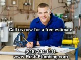 Plumbing Valley Village 818-293-8253 Valley Village Plumber