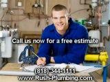 Valley Village Plumbing 818-293-8253 Valley Plumber Village