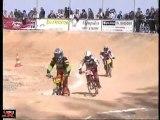 Course de BMX à Lempdes (63)