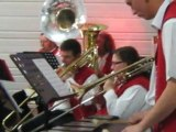 Dancing Queen- Musique Harmonie de Wangen